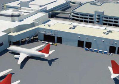 LAX_Terminal_5_Maxtrix_California
