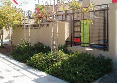 La Fayette Park Primary Center