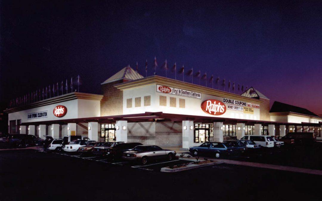 Vermont-Adams Shopping Center